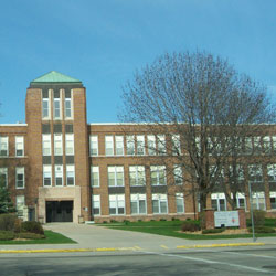 Driving School & Drivers Ed Classes at Appleton West