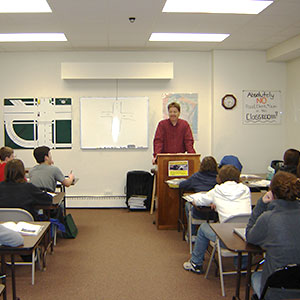 Driving School & Drivers Ed Classes at Tri County Driving School Office